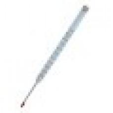 Термометр технический прямой ТТ-МК П №2, ВЧ 240 мм, НЧ 103 мм, ЦД 0,5