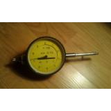 Прибор для определения линейной усадки кирпича (компаратор)