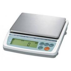 Электронные лабораторные весы EW-1500i AND