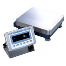 Электронные лабораторные весы GP-100KS AND