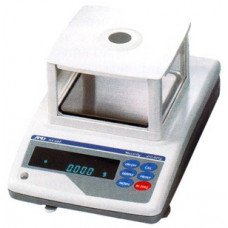 Электронные лабораторные весы GX-200 AND