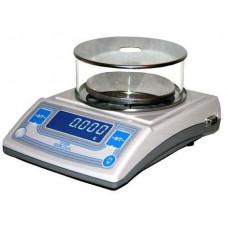 Лабораторные весы ВМ-510ДМ, ОКБ Веста