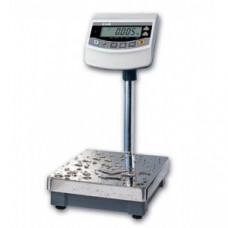 Весы счетные напольные  CAS BW-150RB