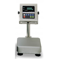 Платформенные весы HW-10KV-WP