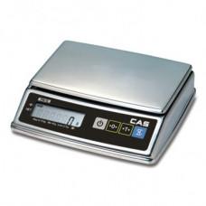 Весы порционные CAS PW-2H