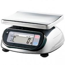 Весы порционные A&D SK-1000WP