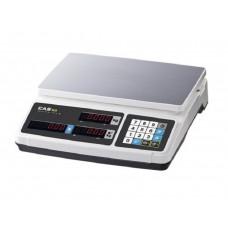 Торговые весы CAS PR-6B