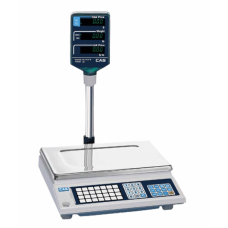 Торговые весы CAS AP-6EX