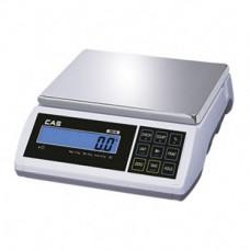 Весы порционные системные CAS ED-6H