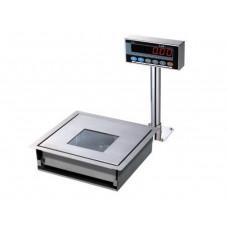 Весы торговые CAS PDSII-30H