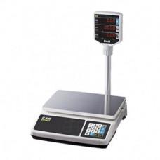 Торговые весы CAS PR-30P USB