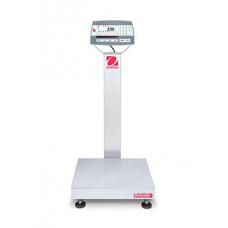 Платформенные напольные весы OHAUS Defender 5000 New без стойки  D52P150RQDX5