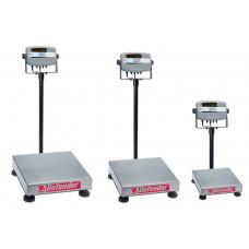 Платформенные весы Defender 7000 D71P300QX2