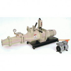 Глиномялка-миксер с вакуумированием Frema MQ-25