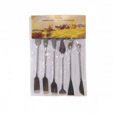 Набор ножей скульптурных, 6 шт. DK29103