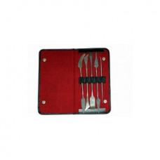 Набор ножей скульптурных , 5 шт. SFT049