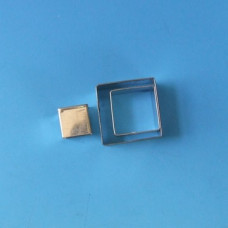 Набор форм, квадрат, 3 шт, (20/30/40) DK11406