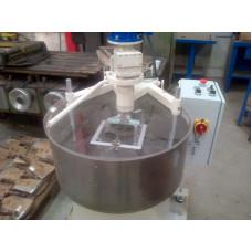 Смеситель лабораторный. Модель 040 (Пр-во Испания)